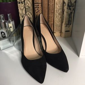 Cole Haan Black Pumps Grand OS 8.5B